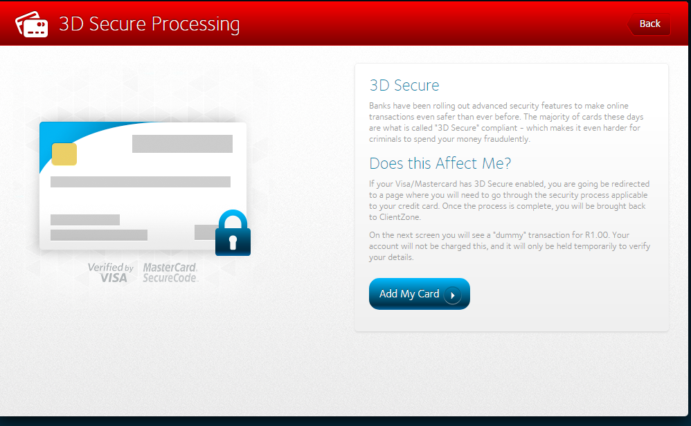 3D Secure - All You Need to Know - DigiHost - Knowledgebase